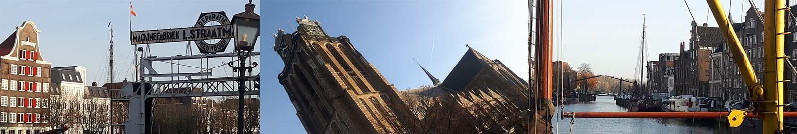 Dordrecht City Tour
