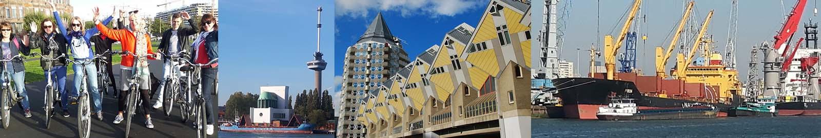 Rotterdam Stadstour