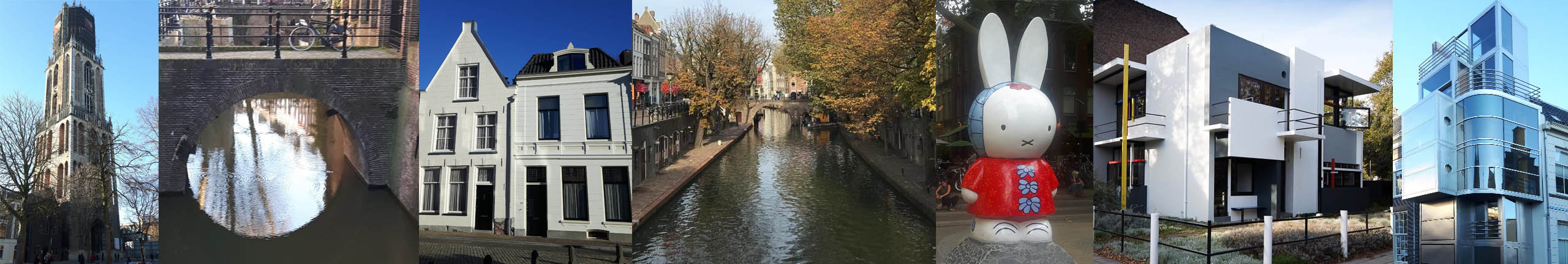 Utrecht Stadstour